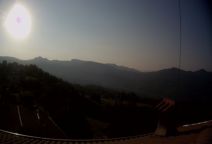 Webcam Barsi di Groppallo